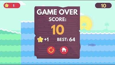 Surfingers Gameplay Ep.01