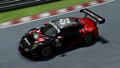 Raceroom Racing Experience Porsche 911 GT3 R (2019) test Nordschleife - Nürburgring