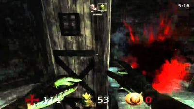 Wickland Gameplay