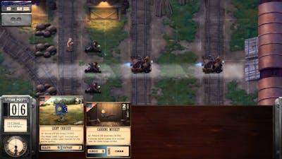 Ironclad Tactics gameplay - GogetaSuperx