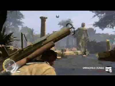 Sniper Elite 3 - Final Stage - Confrontation DLC Part 2
