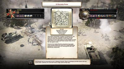 Company of Heroes 2 British Forces VS Wehrmacht