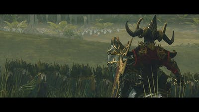 Battle at the Mosquito Swamps   Warhammer II Total War Epic Cinematic Movie