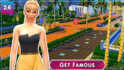 🎬 Let's Play The Sims 4 Get Famous ⭐️ | Finale