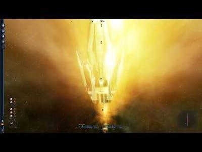 X3 Terran Conflict Gameplay 1