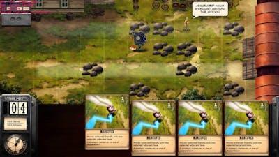 Ironclad Tactics Gameplay 1080p ASUS G750JW NVIDIA GTX 765m