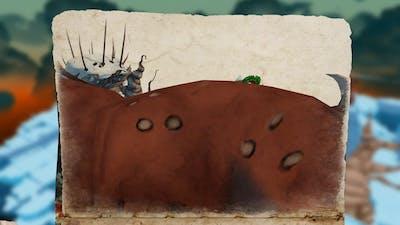 Felix the Reaper First 10 (ten) minutes gameplay