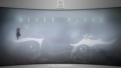 Never Alone Gameplay (part 1)