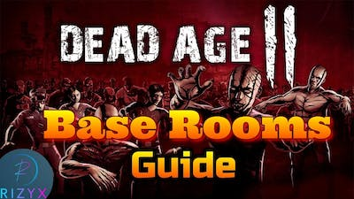 Dead Age 2 Tips   Base Guide (Zombie Survival RPG)