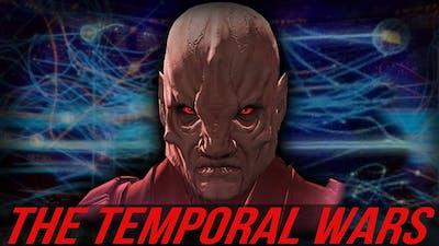 The Temporal War (Star Trek Online)
