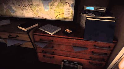 Everybody's Gone To The Rapture #12. Poor Wendy. This game is so sad...