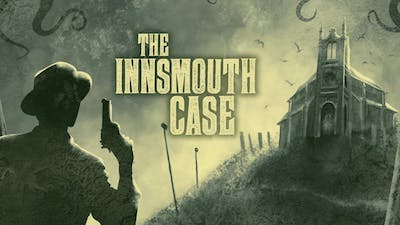 The Innsmouth Case First Gameplay