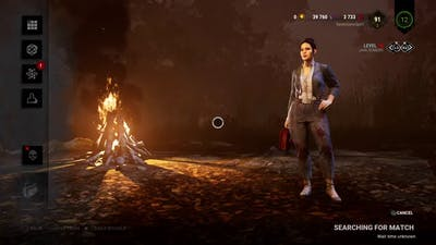 Dead by Daylight: Demise of the Faithful Chapter is here!
