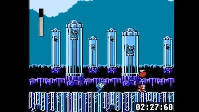 Mega Man Legacy Collection - MM1-6 Mashup Gold Medal