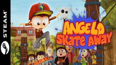 ||Simple Skating|| Angelo Skate Away (PC)