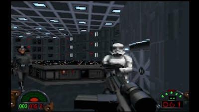 Star Wars - Dark Forces - Level One