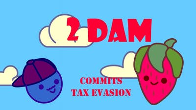 Turnip Boy Commits Tax Evasion - Episode 5