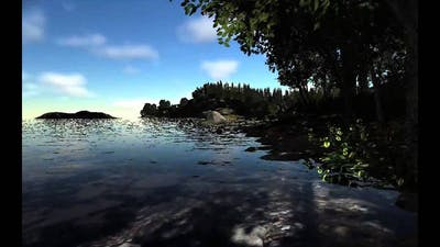 Miasmata - Trailer 1 - Long Version