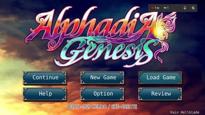 Alphadia Genesis - Sub-Quest - 11 Daughter of a Collector