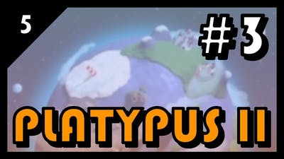 DRAGONS? Platypus II - Level 3