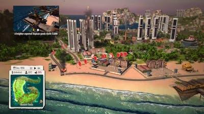 Tropico 5 Uprising