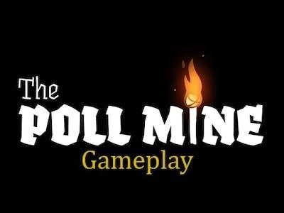 The Poll Mine - JPP8 (Full Gameplay from PAX 2021 stream)