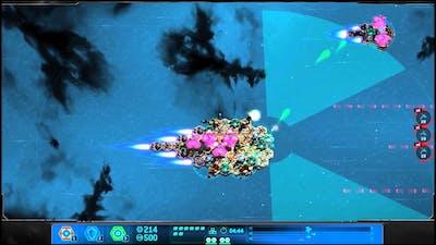 Space Run mission Weirding Modules 5 Stars
