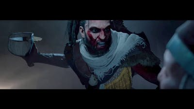 Assassins creed origins deluxe edition gameplay ep01