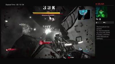 Borderlands 3 Directors Cut gameplay