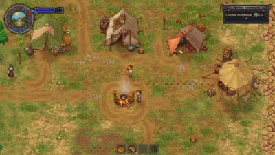 graveyard keeper - game of crone (gameplay)