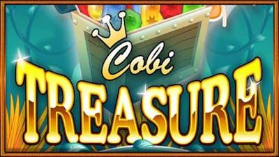 [Cobi Treasure Deluxe] [ПК] [Первый запуск]