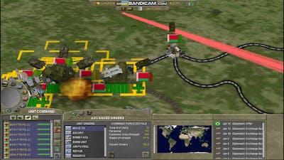 Supreme Ruler 2020 Gold Version ukraine vs Belarus