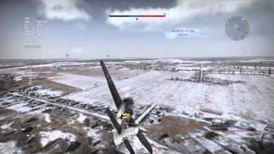 Battle of the Korsun - Cherkassy Pocket