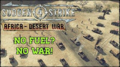 Battle of Sidi-Barrani, September 1940   Sudden Strike 4 (Africa - Desert War)