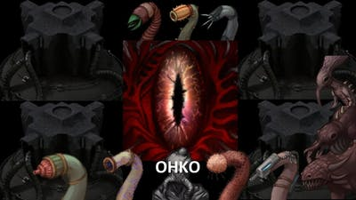 UnderRail - Final Boss -  Psionic One Hit Kill (Dominating)