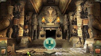 Escape The Lost Kingdom - A Pharaoh's Gratitude [7/7]