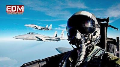 Alan Walker Remix - 🎧 MiG 29 VS F-15K Slam Eagle Dogfight (Gaming Mix 2021)