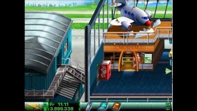 Let's Play Airline Tycoon Deluxe #010 Wir sind die besten