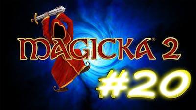 """Magicka 2 Part 20: """"Fifa La Magicka"""""""