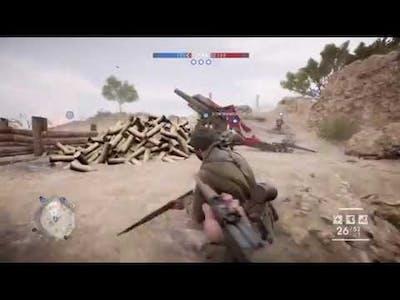 Battlefield™ 1 Achi Baba    Turning Tides