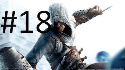 Assassin'S CreeD DIRECTOR'S CUT Walkthrough Gameplay Part 18