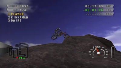 MX vs. ATV Unleashed - Gameplay 7