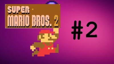 Super Mario Bros Lost Levels Ep.2: Doug! Go Auto Pilot!