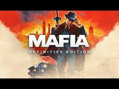Mafia - Definitive Edition - Chapter 2 (Running Man)