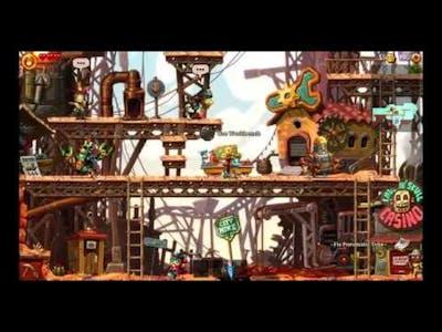 SteamWorld Dig 2 #2: Dig Time
