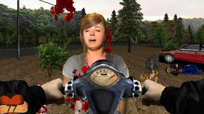 SharpShooter3D Extreme Edition #1