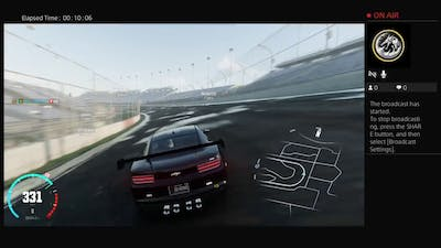 Playing the crew ultimate edition