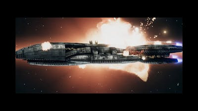 BSG Deadlock Armistice Trailer