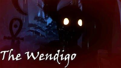ЖЁСТКАЯ ПАНИКА ► Seeking Evil: The Wendigo