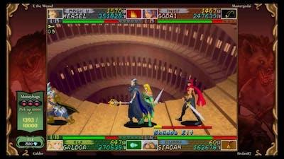 D&D: Chronicles of Mystara - Shadow over Mystara (Part 4) Final